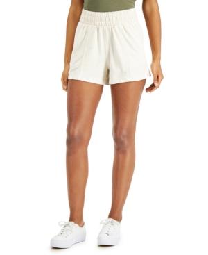 Juniors' Pull-On Shorts
