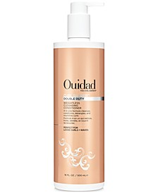 Curl Shaper Double Duty Conditioner