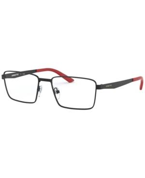 AN6123 Men's Rectangle Eyeglasses