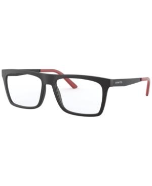 AN7174 Men's Rectangle Eyeglasses