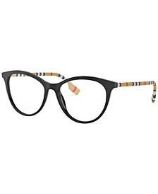 BE232553-O Women's Phantos Eyeglasses