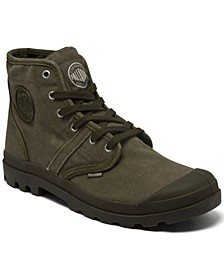 Men's Pallabrouse Sneaker Boots from Finish Line