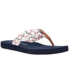 Comp Flip-Flop Sandals