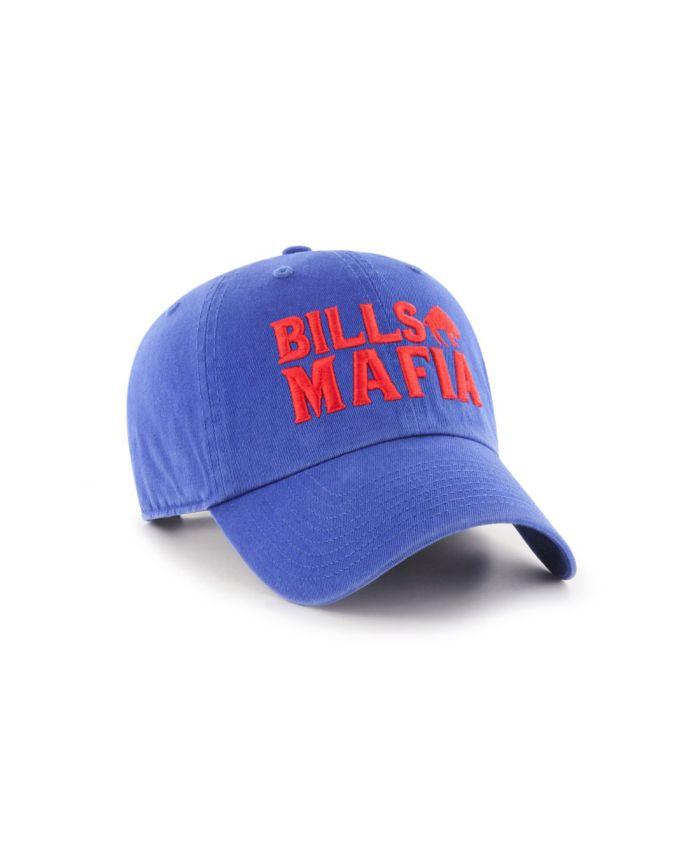 '47 Brand Buffalo Bills Mafia Clean Up Cap & Reviews - NFL - Sports Fan Shop - Macy's