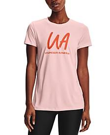 Women's UA Tech T-Shirt