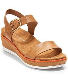 Women's OriginalGrand Flatform Wedge Sandals