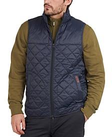 Men's Mitchell Quilted Vest