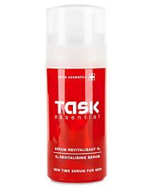 Task Essential Men's New Time Rejuvenating Serum, 1 oz