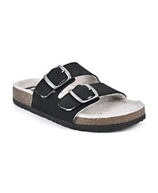Helga Women's Footbed Sandals