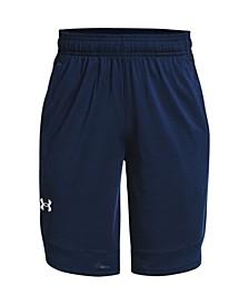 Big Boys Training Stretch Shorts