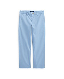 Toddler Boys Slim Fit Stretch Chino Pant
