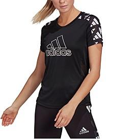Women's Own The Run T-Shirt