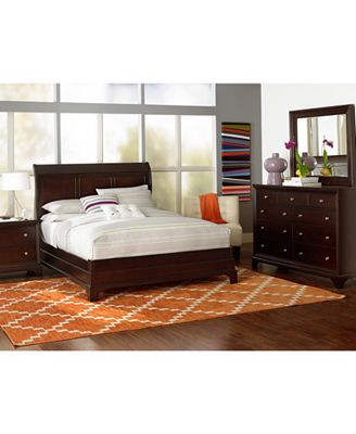bryant park bedroom furniture collection, created for macy's