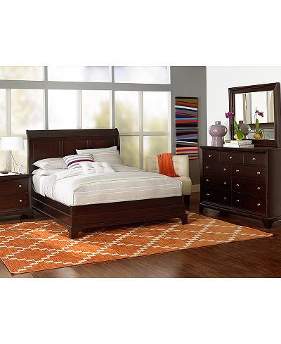 CLOSEOUT! Bryant Park Bedroom Furniture Collection, Created for ...