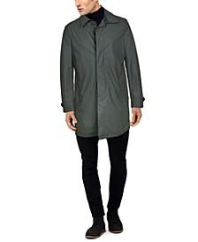Men's Regular Raincoat
