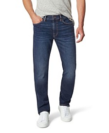 Men's The Brixton Slim-Straight Jeans