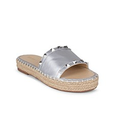 Women's Maya Studded Sandals