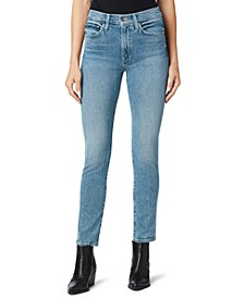The Luna Cropped Jeans