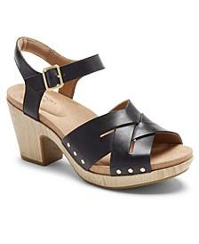 Women's Vivianne 2 Piece Sandals