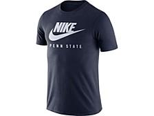 Penn State Nittany Lions Men's Essential Futura T-Shirt