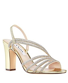 Shaya Evening Sandals