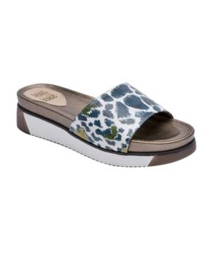 Women's Hannah Sport Slide Sandals Women's Shoes