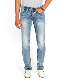 Men's Straight Six Jeans