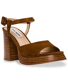 Women's Inclusive Platform Sandals