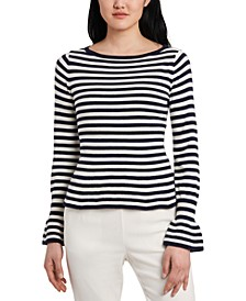 Sarabeth Striped Sweater, Created for Macy's