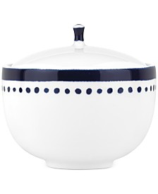 kate spade new york Charlotte Street Sugar Bowl