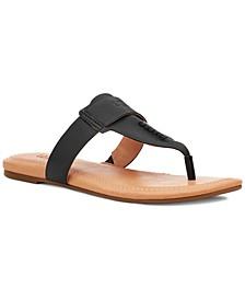 Women's Gaila Slip-On Sandals