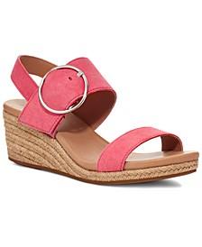 Women's Navee Wedge Sandals