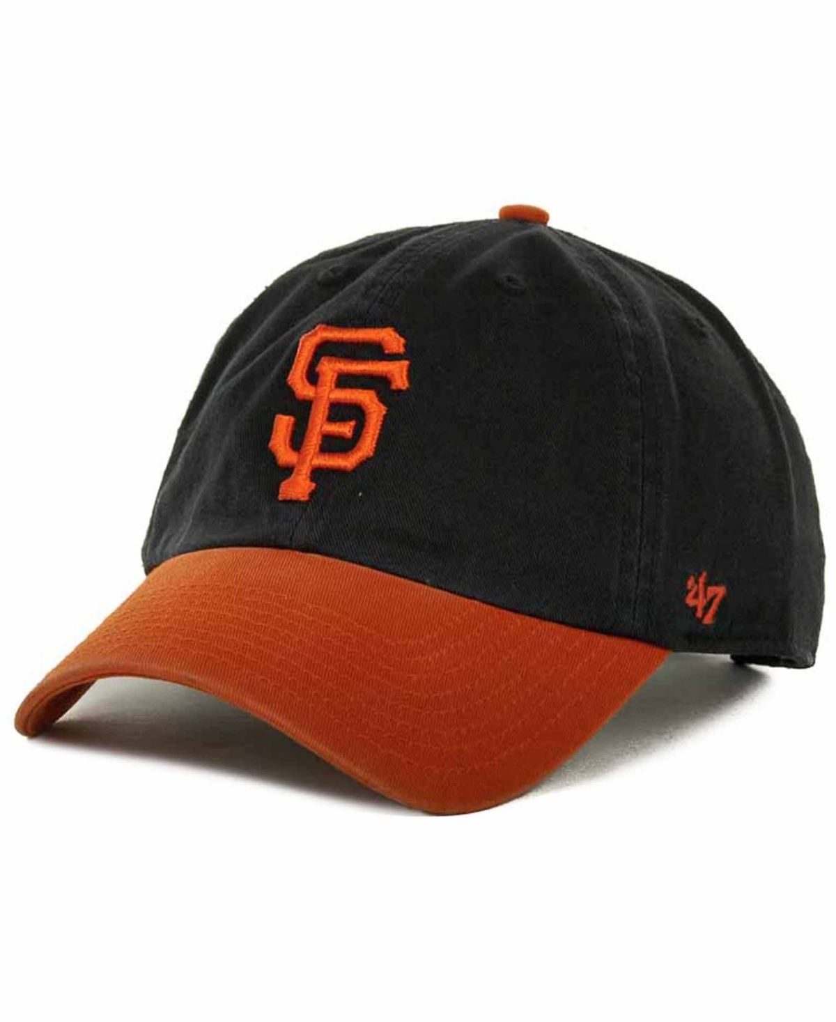 47 Brand San Francisco Giants Clean Up Hat