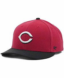 '47 Brand Cincinnati Reds MVP Cap