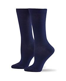 Women's Compression Crew Sock
