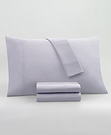 Alexandria 600 Thread Count Egyptian Cotton 4 Piece California King Sheet Sets