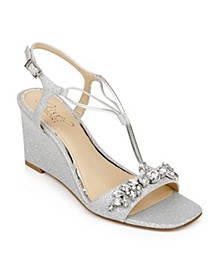 Oakes Evening Sandals