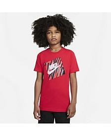 Sportswear Big Boys T-shirt