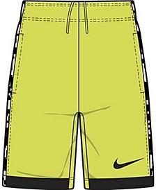 Trophy Big Boys Printed Training Shorts