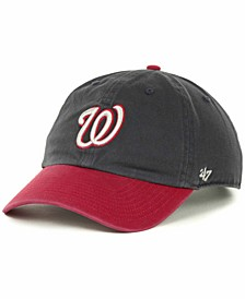 Washington Nationals Clean Up Hat