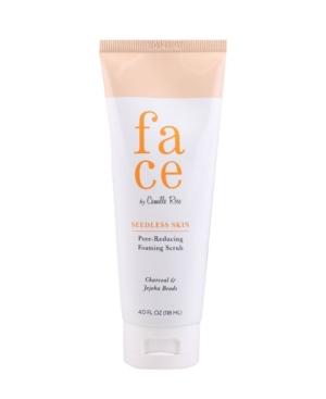 Seedless Skin Pore Reducing Foaming Scrub