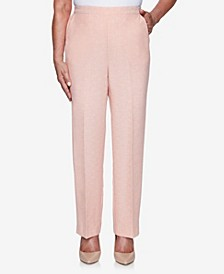 Plus Size Springtime in Paris Proportioned Short Pant