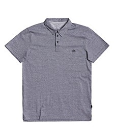Men's Everyday Sun Cruise Short Sleeve Polo Shirt