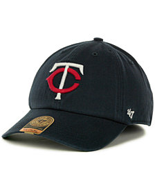 '47 Brand Minnesota Twins Franchise Cap