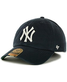 '47 Brand New York Yankees Franchise Cap