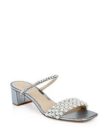 Orsen Heels Sandal
