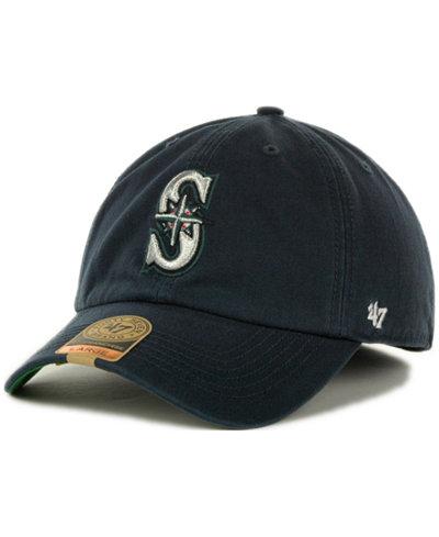 '47 Brand Seattle Mariners Franchise Cap