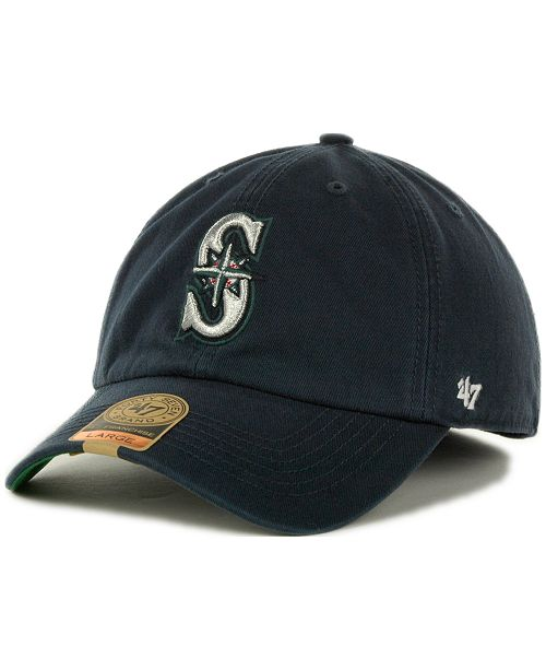 Seattle Mariners Franchise Cap