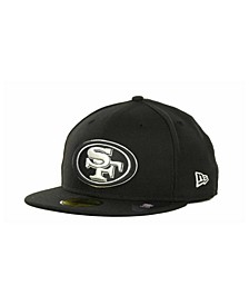 San Francisco 49ers 59FIFTY Cap