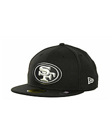 New Era San Francisco 49ers 59FIFTY Cap
